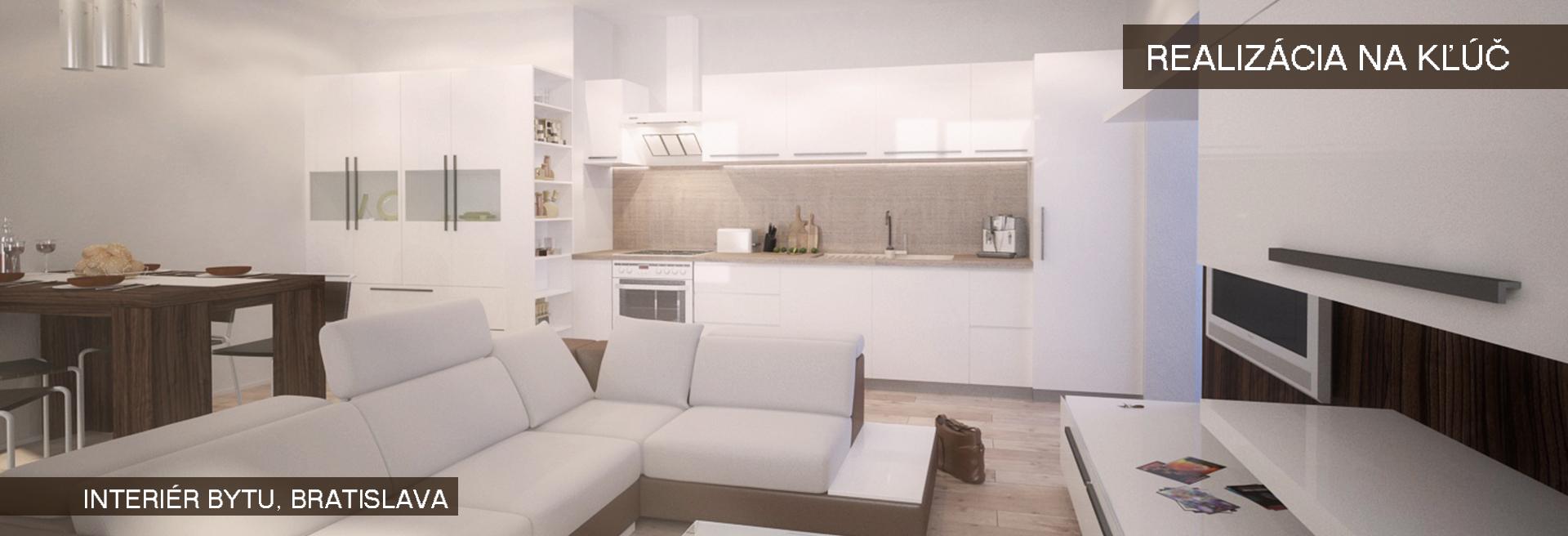Interiérový dizajn, architektúra a projektovanie.Realizácie stavebných a stolárských prác na kľúč
