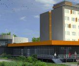 HOTEL LUNA - rekonštrukcia - Žiar nad Hronom
