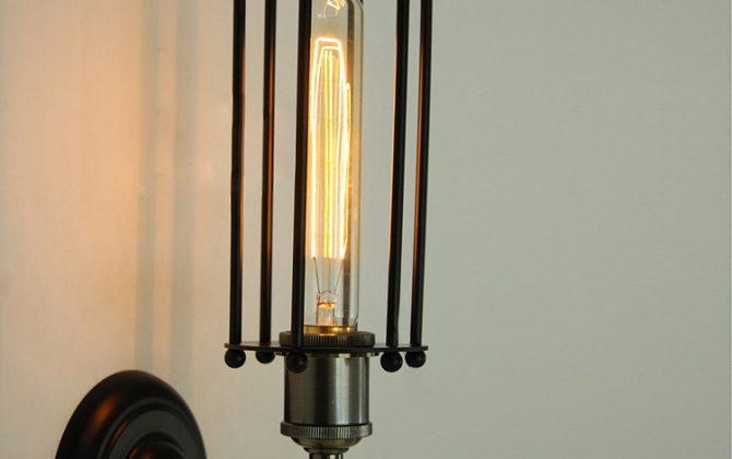 Historické nástenné svietidlo s rovnou klietkou12 670x420 - Historické nástenné svietidlo s rovnou klietkou