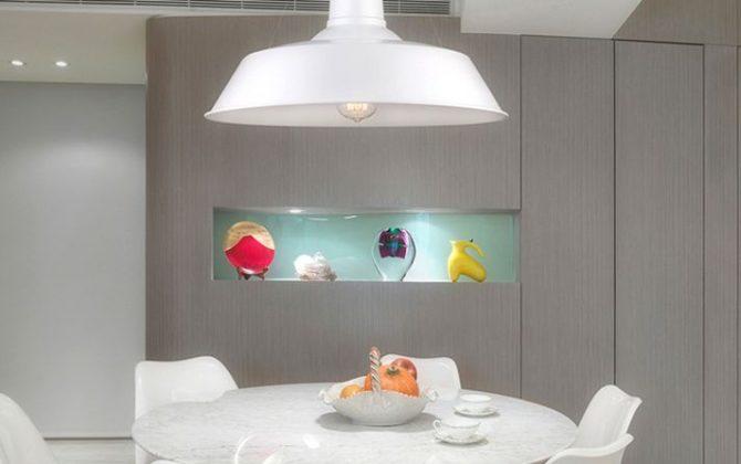 Objavte moderné závesné svietidlá z internetového obchodu www.ziarovky.eu 2 670x420 - Moderné závesné svietidlo v bielej farbe