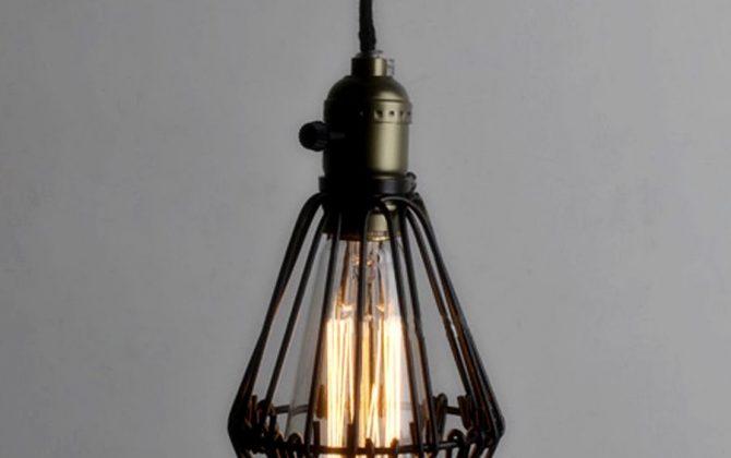 V našom obchode nájdete aj skvelé dekoračné žiarovky z retro dizajne z kolekcie EDISON takže si môžete zariadiť celý byt v rovnakom historickom štýle12 670x420 - Historické závesné svietidlo s nastaviteľnou mriežkou