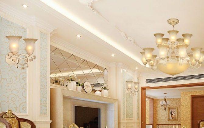 Luxusné dvojité nástenné svietidlo Krčah s ručnou maľbou 62 670x420 - Luxusné dvojité nástenné svietidlo Krčah s ručnou maľbou