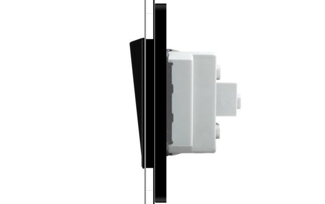 Luxusný lustrový vypínač 1 670x420 - Luxusný lustrový vypínač č.5 v čiernom prevedení