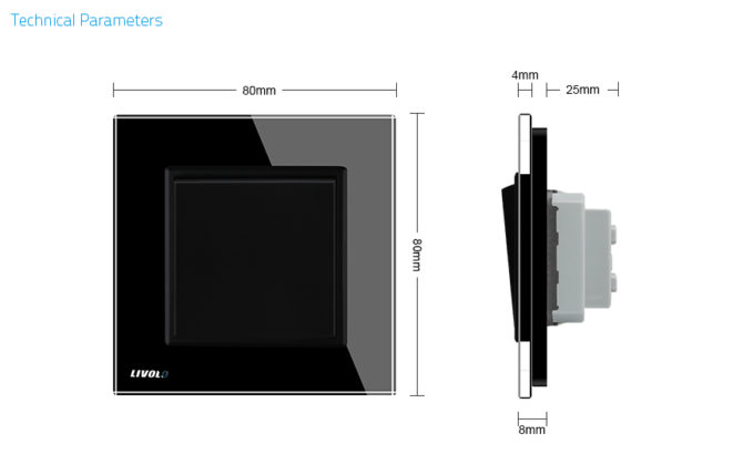 Luxusný mechanický vypínač 3 670x420 - Luxusný mechanický vypínač č.1 v čiernom prevedení