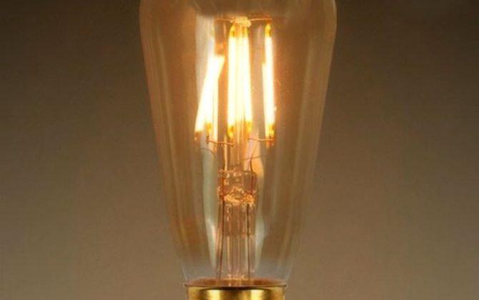 Kolekcia FILAMENT na rozdiel od iných typov dekoračných žiaroviek nevyžaruje UV žiarenie čo je bezpečnejšie pre dlhodobé použitie a je menej atraktívna pre hmyz 670x420 - FILAMENT žiarovka - TEARDROP - E27, Teplá biela, 6W, 350lm, V-TAC