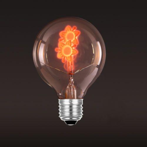 Dekoračná žiarovka SHINES Flowers - Dekoračná žiarovka - SHINES - Flowers