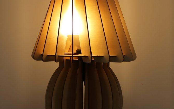 Originálne stolové drevené svietidlo z kolekcie iWood MUSHROOM2 670x420 - Originálne stolové drevené svietidlo z kolekcie iWood - VAZE