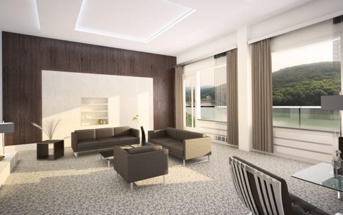 HOTEL SANUS - Apartmánová izba