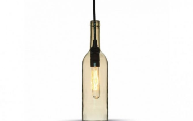 Historické závesné svietidlo Bottle Amber so skleneným tienidlom 670x420 - Historické závesné svietidlo Bottle Amber so skleneným tienidlom