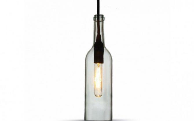 Historické závesné svietidlo Bottle so skleneným tienidlom 670x420 - Historické závesné svietidlo Bottle so skleneným tienidlom