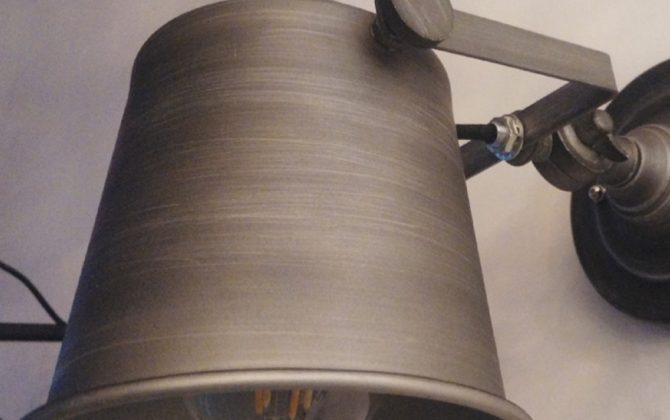 Elegantné reflektorové nástenné svietidlo Hat 2 670x420 - Elegantné reflektorové nástenné svietidlo Hat