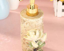 Prepracovaný dávkovač mydla - nature