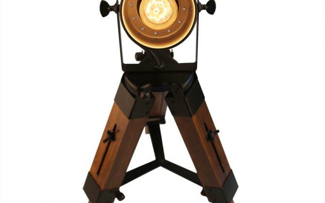 Lampa so stmievačom v štýle Reflektora z prírodného dreva1 670x420 - Lampa so stmievačom v štýle Reflektora z prírodného dreva