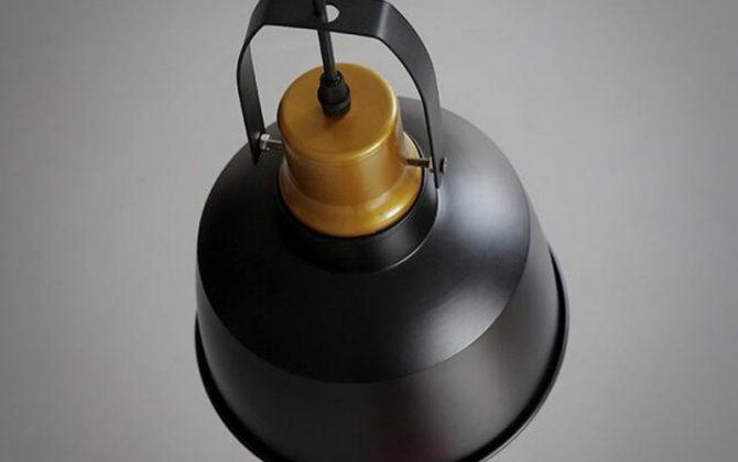 Mohutné závesné svietidlo v retro štýle4 670x420 - Mohutné závesné svietidlo v retro štýle