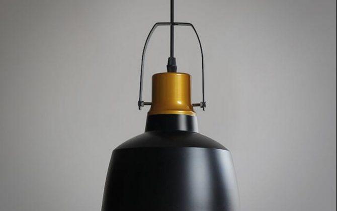 Mohutné závesné svietidlo v retro štýle5 670x420 - Mohutné závesné svietidlo v retro štýle