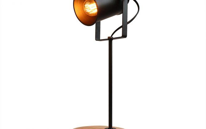 Stolová lampa z prírodného dreva so stmievačom v tvare Reflektora6 670x420 - Stolová lampa z prírodného dreva so stmievačom v tvare Reflektora