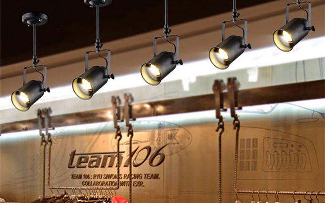 Stropné reflektorové svietidlo v historickom štýle 5 670x420 - Stropné reflektorové svietidlo v historickom štýle