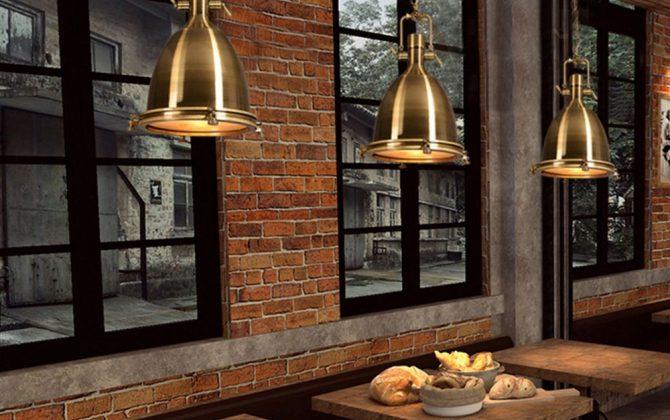 Vintage závesné svietidlo v starodávnej mosádznej farbe 56 x 36 cm 2 670x420 - Vintage závesné svietidlo v starodávnej mosádznej farbe, 56 x 36 cm