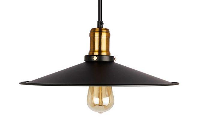 Závesné historické svietidlo s čiernym tienidlom 300mm Je unikátne vďaka materiálu a historickému prevedeniu ktoré neostane bez povšimnutia 2 670x420 - Závesné historické svietidlo s čiernym tienidlom 300mm