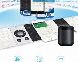 SMART- HOME MINI riadiaca centrála pre inteligentnú domácnosť