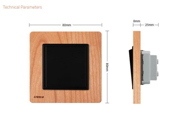 Luxusný mechanický vypínač č.1 v drevenom prevedení. Doprajte svojmu domovu eleganciu a luxus pomocou tohto elegantného vypínača 2 670x420 - Luxusný mechanický vypínač č.5B v drevenom prevedení