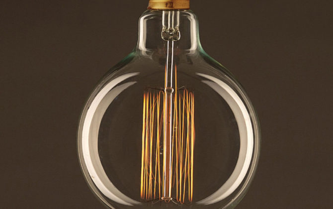 EDISON žiarovka CLASSIC GLOBUS E27 30W 60lm 1 670x420 - EDISON žiarovka - CLASSIC GLOBUS - E27, 30W, 60lm
