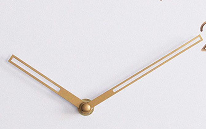 Moderné drevené nástenné hodiny 1 2 670x420 - Moderné drevené nástenné hodiny
