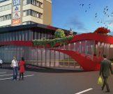 MATADOR HOLDING, rekonštrukcia - Bratislava