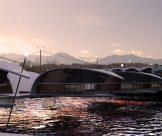 MARÍNA urbanistcká a architektonická štúdia– LIPTOVSKÁ MARA