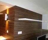 realizácia interiéru bytu Bratislava