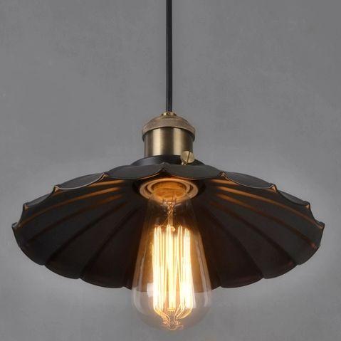 Klasické a rustikálne svietidlá a lustre vhodné ako osvetlenie na chaty zámky historické domácnosti alebo ako dekoráci2 - Historické závesné svietidlo Lotus, 34cm