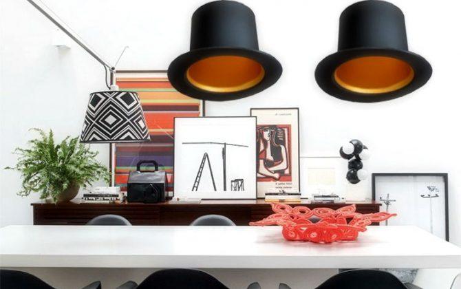 Je vhodné ako dekoračné svietidlo do reštaurácií hotelov barov chalúp alebo do Vašej domácnosti na spestrenie dizajnu2 670x420 - Kreatívne závesné svietidlo Wooster v zlatej farbe