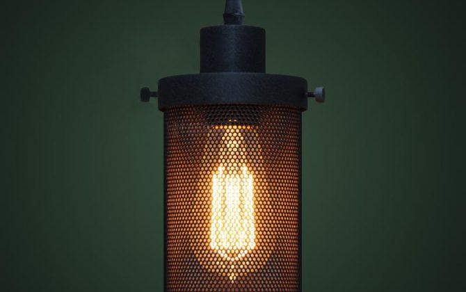 Historické závesné svietidlo Klietka v čiernej farbe je štýlové svietidlo určené na zavesenie na strop. Historické a rustikálne závesné svietidlo s klietkou 670x420 - Historické závesné svietidlo Klietka v čiernej farbe