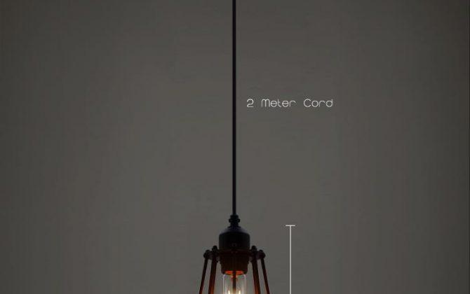 Je možné ho využiť v domácnostiach alebo reštauráciach ktoré sú zdriadené v historickom ale aj modernom štýle2 670x420 - Historické závesné svietidlo v tvare hrušky