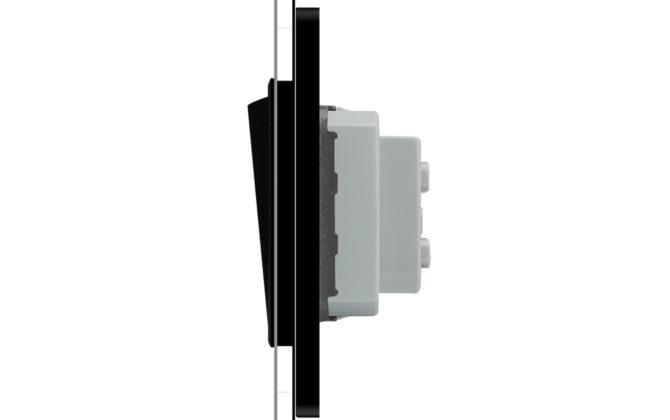 Luxusný mechanický vypínač 4 670x420 - Luxusný schodiskový vypínač č.6 v čiernom prevedení