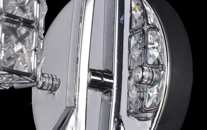 Toto moderné nástenné svietidlo je vhodné pre milovníkov štýlového bývania21 670x420 - Moderné nástenné svietidlo v luxusnom dizajne v striebornej farbe