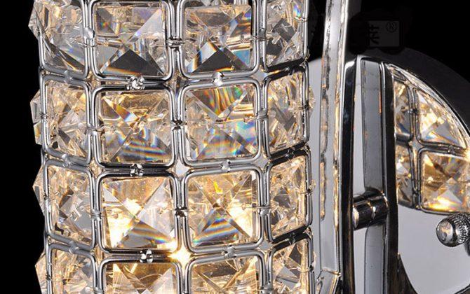 V našom obchode nájdete aj skvelé LED dekoračné žiarovky z retro dizajne z kolekcie FIREWORKS2 670x420 - Moderné nástenné svietidlo v luxusnom dizajne v striebornej farbe