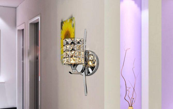 svietidlá v modernom vzhľade svietidlo svietidlo na stenu svietidlo v modernom vzhľade.1 670x420 - Moderné nástenné svietidlo v luxusnom dizajne v striebornej farbe