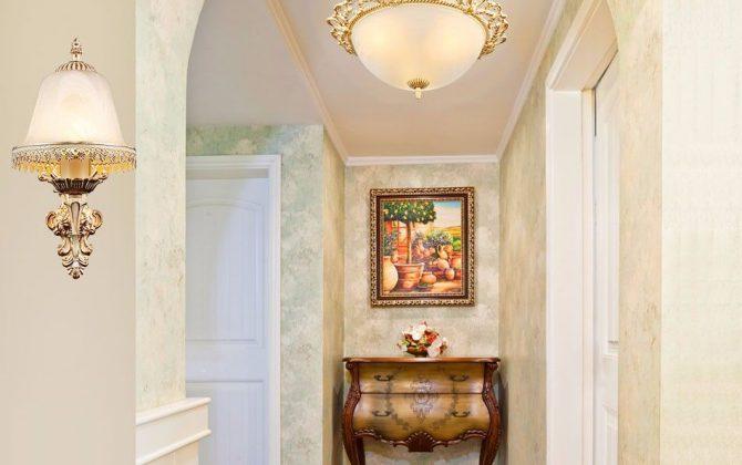 Luxusné stropné svietidlo Polmesiac s ručnou maľbou 12 670x420 - Luxusné stropné svietidlo Polmesiac s ručnou maľbou