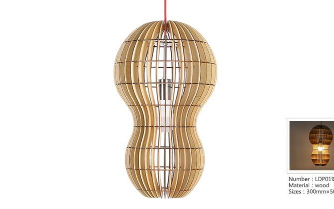 Originálne závesné drevené svietidlo z kolekcie iWood PEANUT 670x420 - Originálne závesné drevené svietidlo z kolekcie iWood - PEANUT