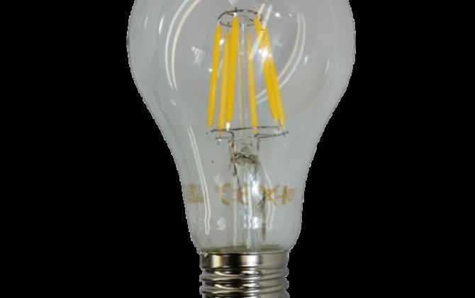 FILAMENT žiarovka WATERDROP E27 Denná biela 10W 1055lm V TAC 670x420 - FILAMENT žiarovka - WATERDROP - E27, Studená biela, 8W, 800lm, V-TAC