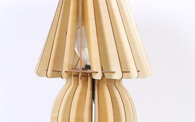 Originálne stolové drevené svietidlo z kolekcie iWood MUSHROOM3 670x420 - Originálne stolové drevené svietidlo z kolekcie iWood - VAZE