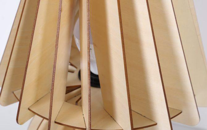 Originálne stolové drevené svietidlo z kolekcie iWood MUSHROOM4 670x420 - Originálne stolové drevené svietidlo z kolekcie iWood - VAZE