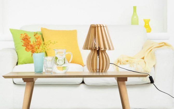 Originálne stolové drevené svietidlo z kolekcie iWood MUSHROOM5 670x420 - Originálne stolové drevené svietidlo z kolekcie iWood - VAZE
