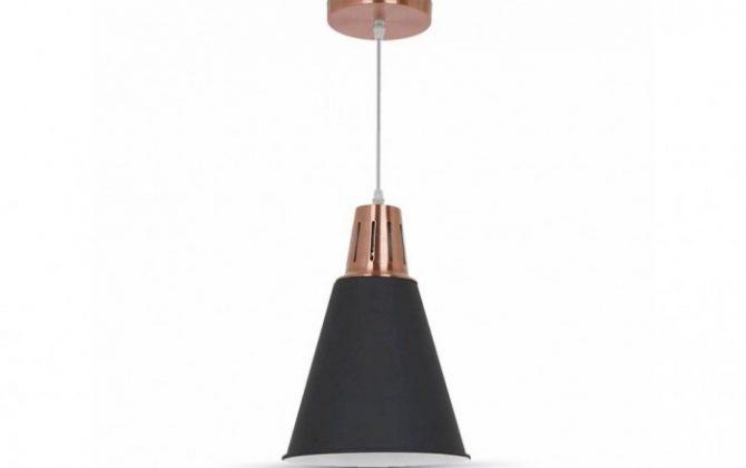 Historické závesné svietidlo Exibit s čiernym tienidlom 670x420 - Historické závesné svietidlo Exibit s čiernym tienidlom