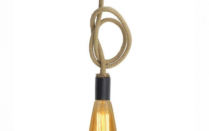 Závesné lanové svietidlo v retro štýle 2 670x420 - Závesné lanové svietidlo v retro štýle, 2 metre