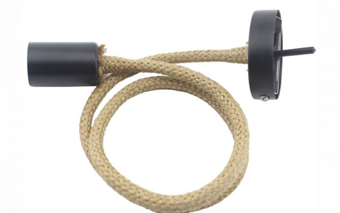 Závesné lanové svietidlo v retro štýle 5 670x420 - Závesné lanové svietidlo v retro štýle, 2 metre