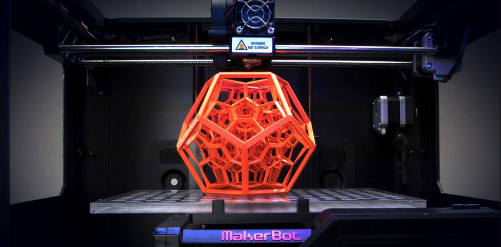 3D tlač a jej využitie