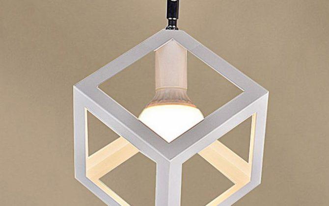 Moderné stropné svietidlo Kocka v bielej farbe 3 670x420 - Moderné stropné svietidlo Kocka v bielej farbe