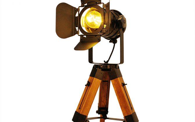 Mohutná stolová lampa so stmievačom v štýle Reflektora1 670x420 - Mohutná stolová lampa so stmievačom v štýle Reflektora